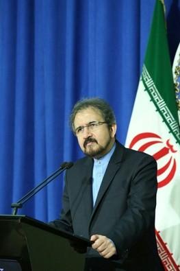 واکنش ایران به حکم صادر شده علیه شیخ عیسی قاسم