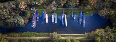 گوناگون,خبرهای  گوناگون,تصاویر هوایی بینظیر از انگلستان شمالی