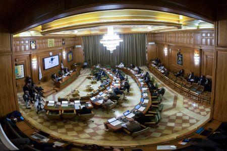 آخرین وضعیت تایید یا رد صلاحیت اعضای شورای چهارم تهران/ جدول