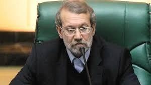 لاریجانی: دستکاری کردن در توافق هستهای می تواند مسائل جدیدی ایجاد کند