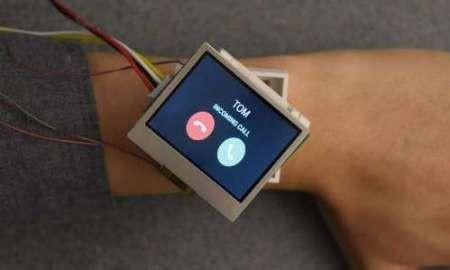 اخبار تکنولوژی,خبرهای  تکنولوژی,ساعت هوشمند