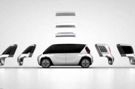اخباراقتصادی ,خبرهای اقتصادی, خودروی خودران