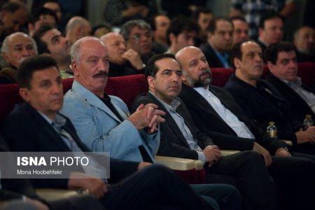 اخبارفرهنگی ,خبرهای فرهنگی,بازیگران در مراسم چهلم علی معلم