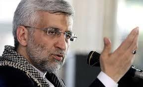 واکنش سعید جلیلی به دومین پیروزی روحانی در انتخابات ریاستجمهوری