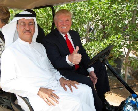 ادعای رسانه مصری: درخواست ایران از میلیاردر اماراتی برای میانجیگری با ترامپ