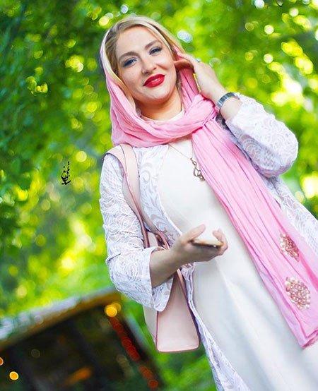 151 h پست و عکس های بازیگران در اینستاگرام (خرداد 96)