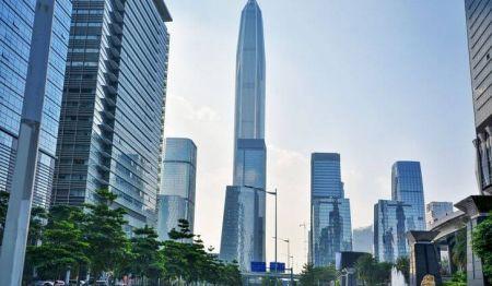 اخبار,اخبار گوناگون,بلندترین ساختمانهای جهان