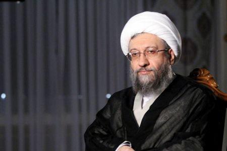 پیام رئیس قوه قضاییه به مناسبت حادثه تروریستی تهران