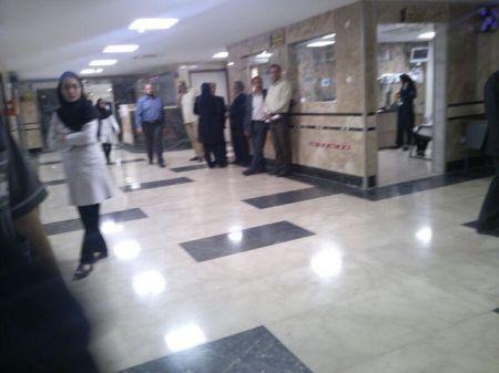 آخرین وضعیت درمانی مجروحان حادثه تروریستی دیروز تهران/5 نفر ترخیص شدند