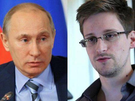اخباربین الملل,خبرهای  بین الملل ,پوتین واسنودن
