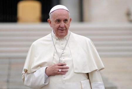 اخباربین الملل ,خبرهای  بین الملل ,پاپ فرانسیس