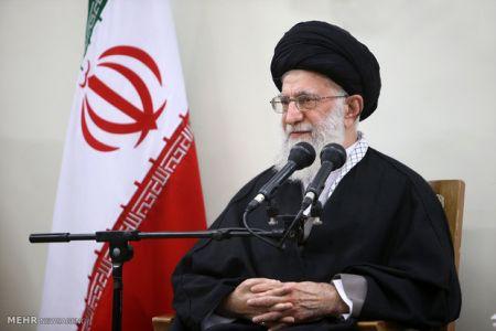 رهبر معظم انقلاب: امریکاییها و برخی کشورهای منطقه، بهدنبال نابودی داعش نیستند
