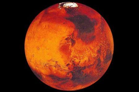 اخبارعلمی ,خبرهای  علمی ,مریخ