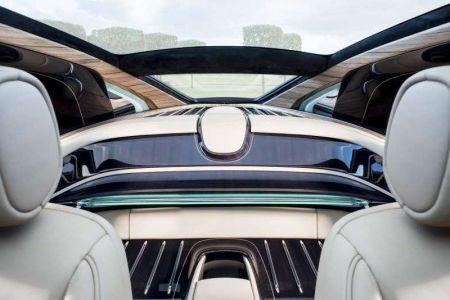 اخبار اقتصادی ,خبرهای  اقتصادی, گرانترین خودروی لوکس جهان