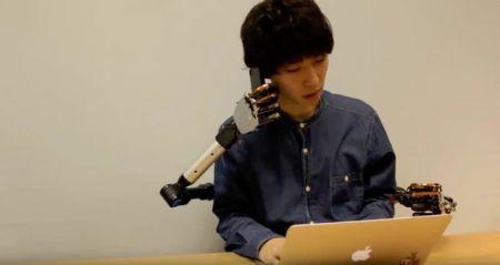 اخبارعلمی ,خبرهای علمی,بازوهای رباتیکی