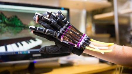 اخبارعلمی,خبرهای   علمی, حس لمس اجسام در دنیای مجازی