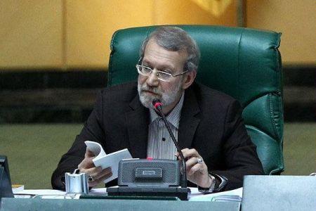 لاریجانی: ایران با انتخابات اخیر در دنیا سربلند شد/ طرحی برای ساماندهی بهتر انتخابات ارائه شود