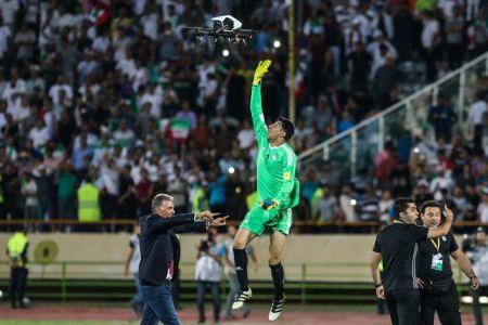 اخبار  ورزشی ,خبرهای  ورزشی,تیم ملی فوتبال ایران