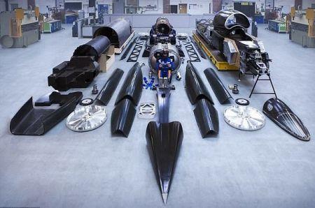 اخباردنیای خودرو ,خبرهای دنیای خودرو,سریع ترین خودروی دنیا