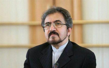 اخبارسیاسی ,خبرهای سیاسی ,سخنگوی وزارت خارجه
