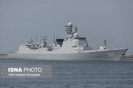 اخبارسیاسی ,خبرهای  سیاسی , ناوهای نیروی دریایی ارتش