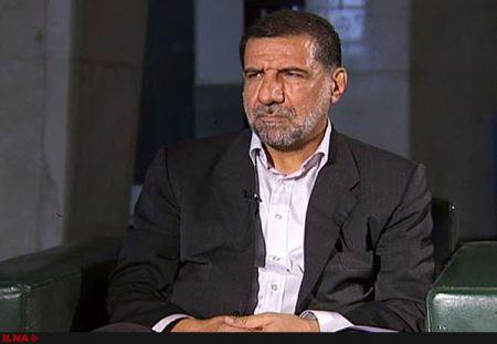 سردار کوثری : حمله موشکی سپاه حرکتی محدود در قبال رفتار تروریستها بود/ اگر عربستان اقدامی علیه ایران انجام دهد در مدت کوتاهی محو خواهد شد