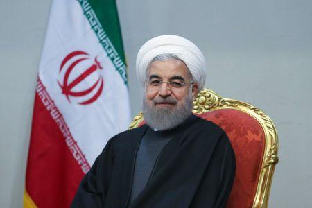 رئیسجمهور با تبریک حلول ماهرمضان به سران کشورهای اسلامی: با بحرانسازی دشمنان در زمینه اسلامستیزی و اسلامهراسی مقابله شود