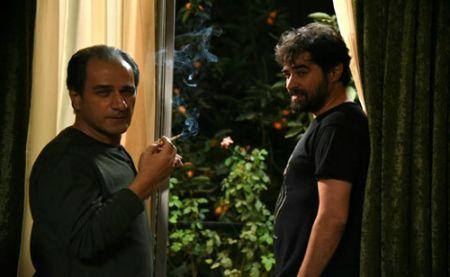 اخبار,اخبار فرهنگی وهنری,شهاب حسینی