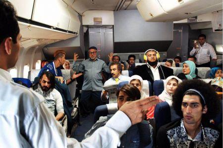 اخبار,اخبار فرهنگی وهنری,پایتخت5 سریال پایتخت 5 سریال پایتخت 5 در راه شمال 96 04 09enew203