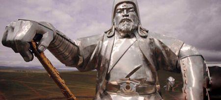اخبار,اخبار گوناگون,چنگیزخان مغول