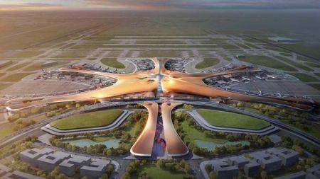 اخبار,اخبار گوناگون,بزرگترین فرودگاه جهان در آسیا