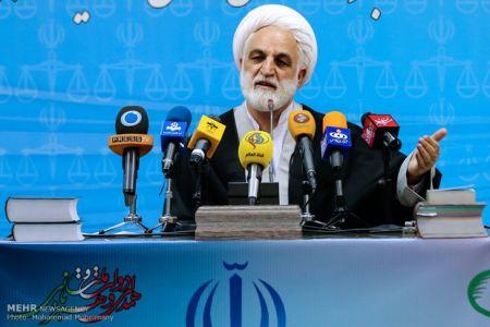 حسین فریدون بازداشت شد/ بیانیه احمدینژاد قابل تعقیب است