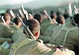 اخبار,اخبار حوادث, تیراندازی در آبیک قزوین