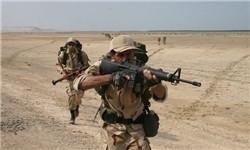 درگیری سپاه با تروریستها در شمال غرب کشور/ هلاکت و زخمی شدن ٧ تروریست و شهادت یک رزمنده