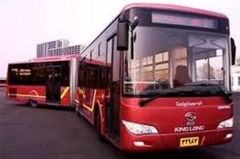 BRT به جاده مخصوص میرود/ رفت و آمد روزانه ۲۷۰ هزار نفر مسافر در زمان 100 دقیقه