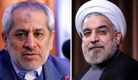 علی مطهری:دادستان تهران در معرض آزمایش بزرگ است/ توهین به رییسجمهور که از روی عناد بود حتما باید پیگیری شود