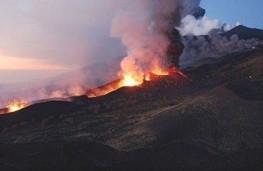 اخبارعلمی ,خبرهای  علمی  ,آتشفشان