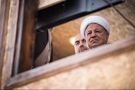 نامگذاری اتوبان و تونل نیایش به نام آیتالله هاشمی رفسنجانی قطعی شد