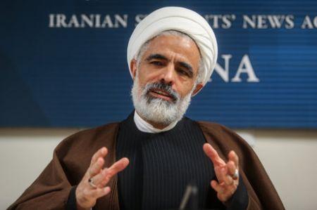 انصاری:توهين به رئيسجمهور، توهين به جمهوريت است / پشت صحنه این اقدام، عناصر اسرائیل و منافقین هستند