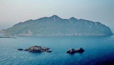 اخبارگوناگون,خبرهای  گوناگون ,ورود زنان به این جزیره ممنوع
