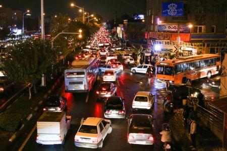 جزئیات فعالیت دوربینهای جدید ثبت تخلف در بزرگراههای تهران