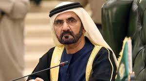 اخباربین الملل ,خبرهای بین الملل ,شیخ محمد بن راشد