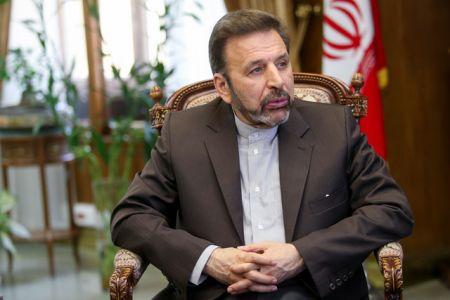 عیدی وزیر ارتباطات و فناوری اطلاعات به کاربران
