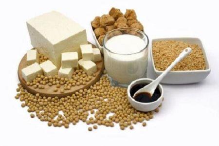 مصرف پروتئین گیاهی از یائسگی زودهنگام جلوگیری می کند