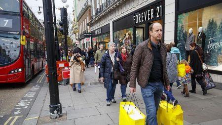 اخباراقتصادی ,خبرهای  اقتصادی ,تورم بریتانیا