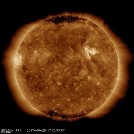 اخبارعلمی ,خبرهای علمی,فعالیتهای خورشید