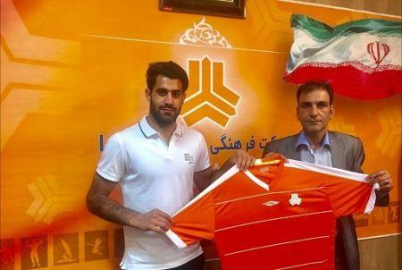 اخبار,ورزشی ,خبرهای  ورزشی ,حسین کنعانی