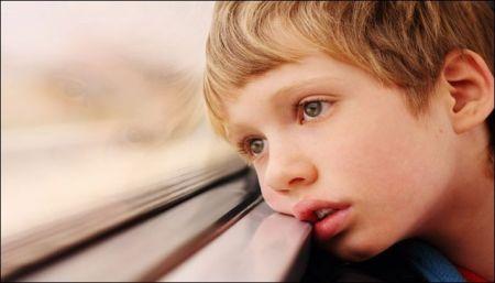 درمان اوتیسم به کمک تغییر رژیم غذایی