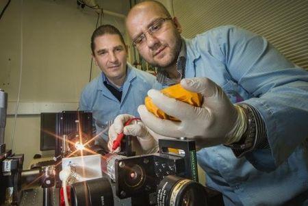 اخبارعلمی ,خبرهای  علمی, ماده نانویی ضد اشعه فضایی