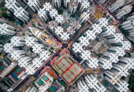 جنگلهای شهری؛ نگاهی به محل زندگی انسانها در قرن ۲۱/تصاویر